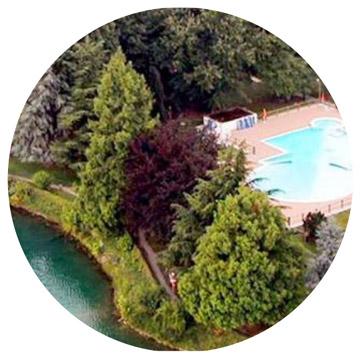 Adrian Caviglia recensione dei campi da gioco Italian Padel