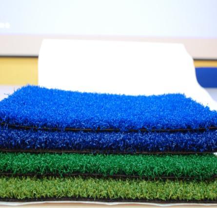 Tappeto erba sintetica per campo da tennis paddle