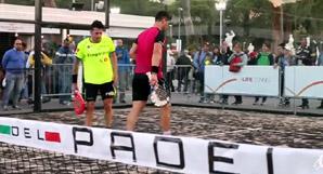 Video riassunto dei quarti di finale al Foro italico - Roma - World Padel Tour 2016