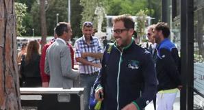 Video riassunto della semifinale al Foro italico - Roma - World Padel Tour 2016