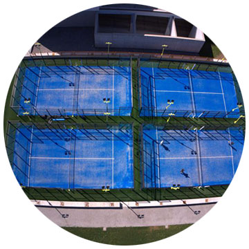City Padel (Milano)