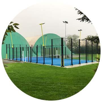 Centro Sportivo San Zeno