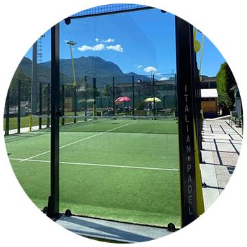 Circolo Tennis Arco