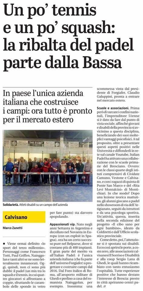 Articolo 31 Ottobre 2020 - Libero (ed.Nazionale, ed. Milano) pag. 25 e 31